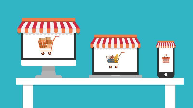 Veja como aumentar as vendas on-line