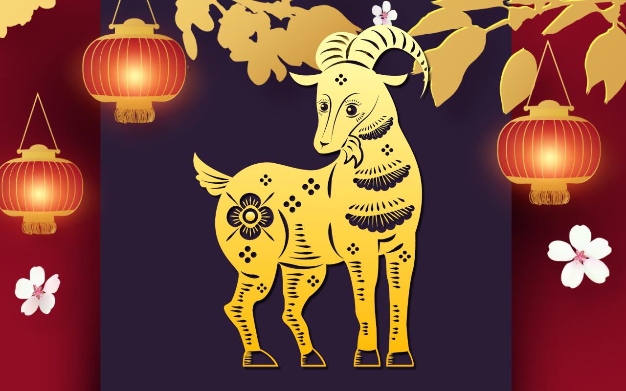 Horóscopo chinês: previsões para o mês do Carneiro de Madeira Yin