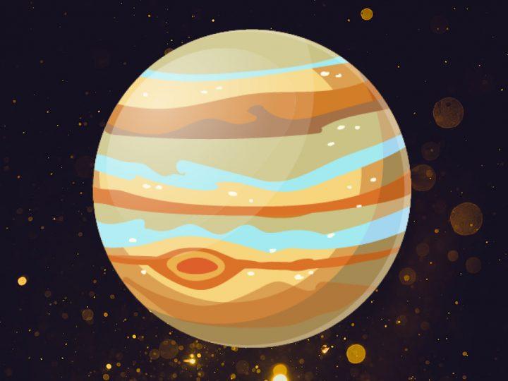 Júpiter retrógrado: veja como esse posicionamento influencia sua vida