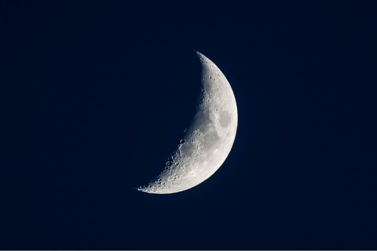 Lua Minguante em Áries: momento de avaliação