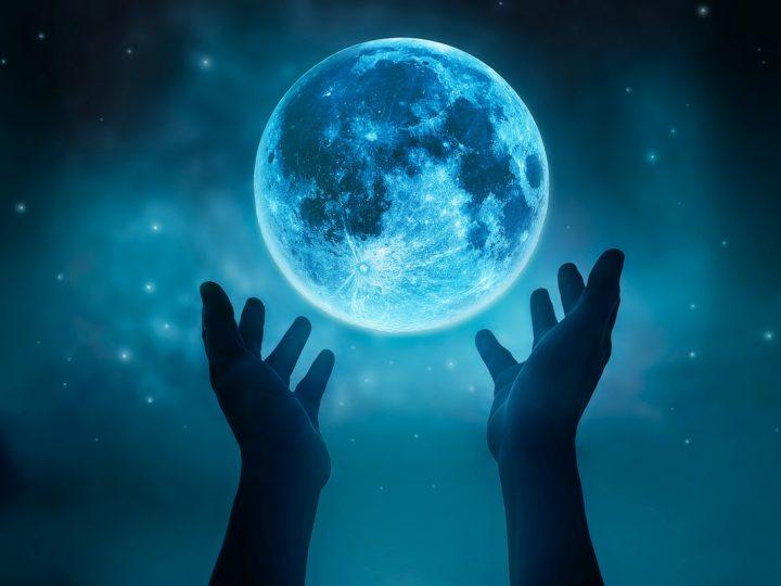 Lua Cheia em Aquário: é tempo de colheita
