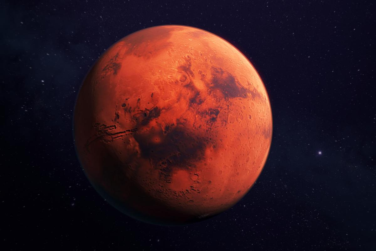 Marte no Mapa Astral: veja como ele age em seu signo