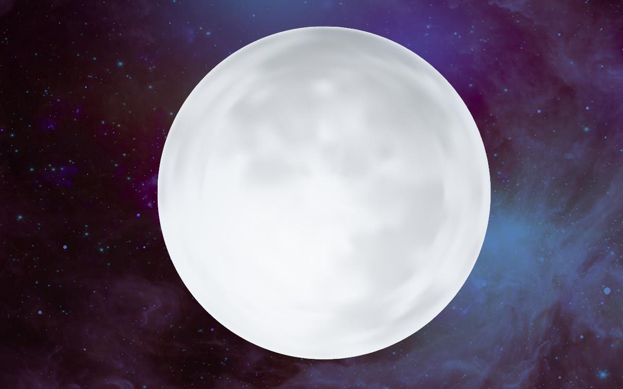 Lua Crescente em Libra: momento de expansão