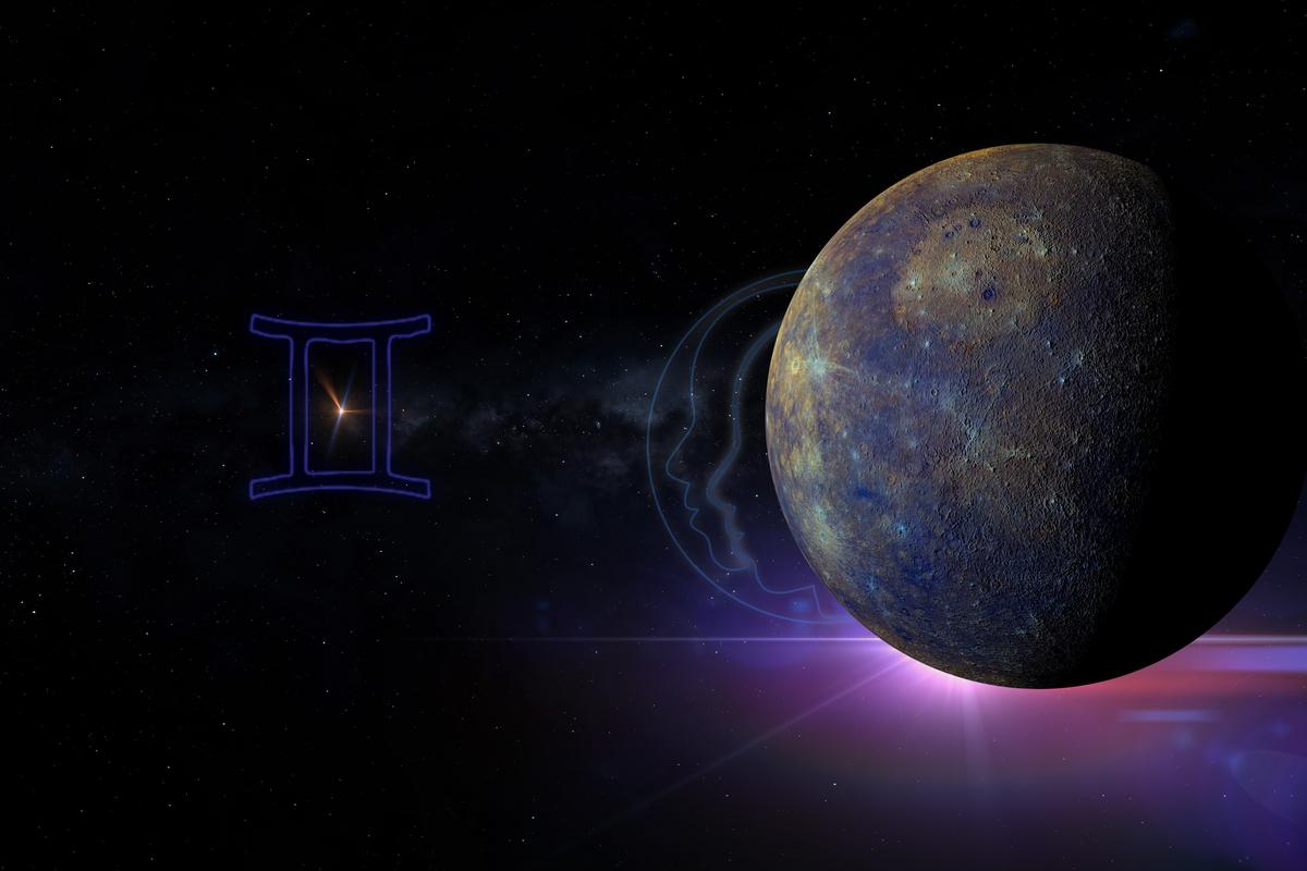 Mercúrio: descubra o que o planeta representa na Astrologia e como ele age em seu signo