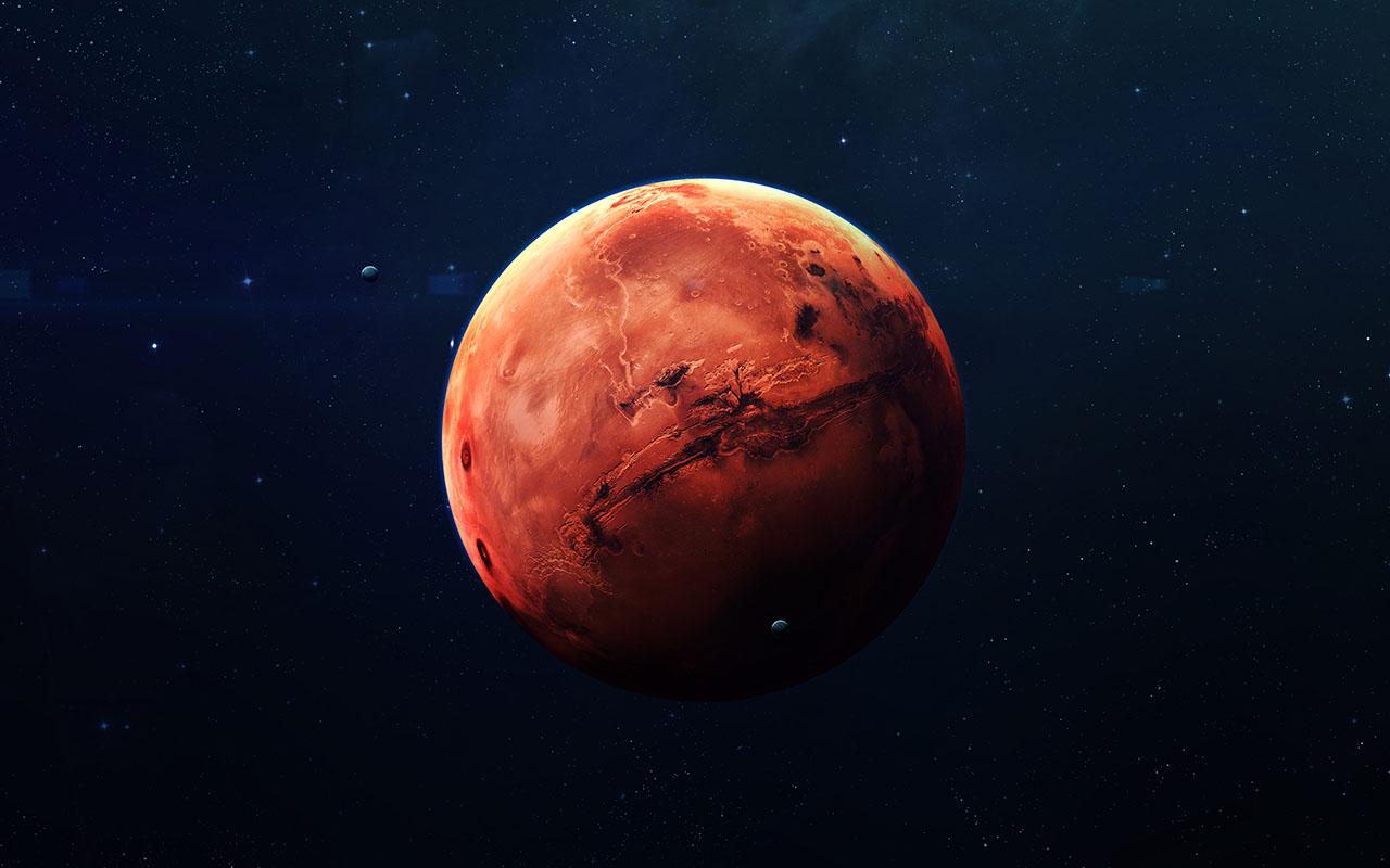 Marte em Virgem: momento de colocar os planos em prática