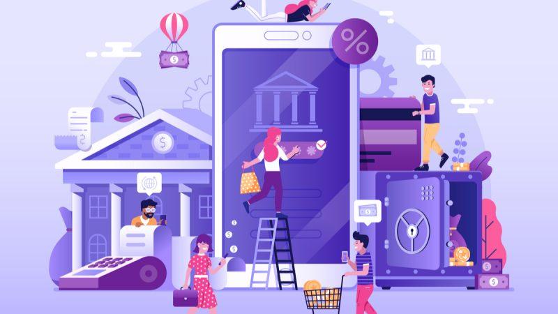 Bancos digitais: entenda como funcionam