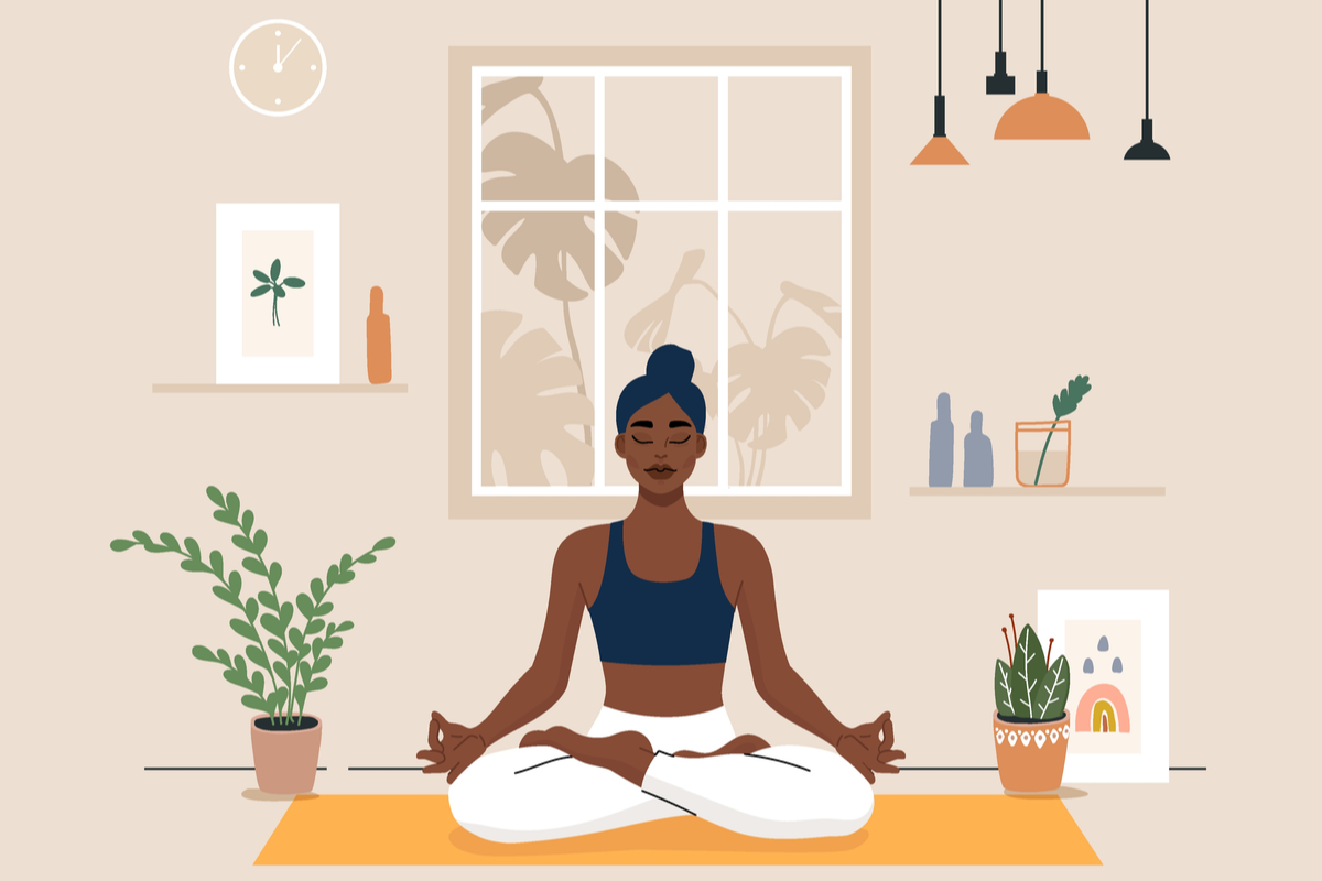 Meditação: benefícios para o corpo e a mente