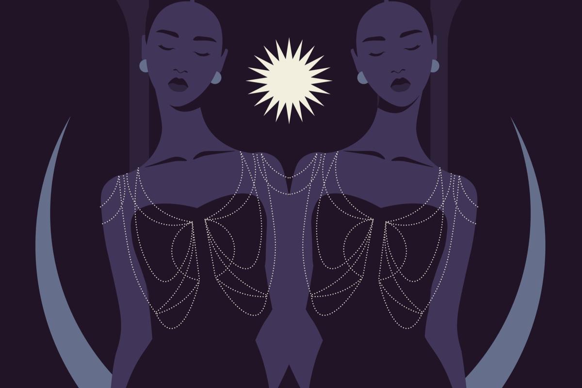 Lua Minguante em Gêmeos: fase pede reflexão e análise