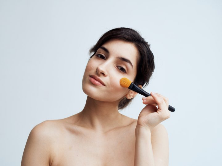 Maquiagem: truques para disfarçar pontos que te incomodam