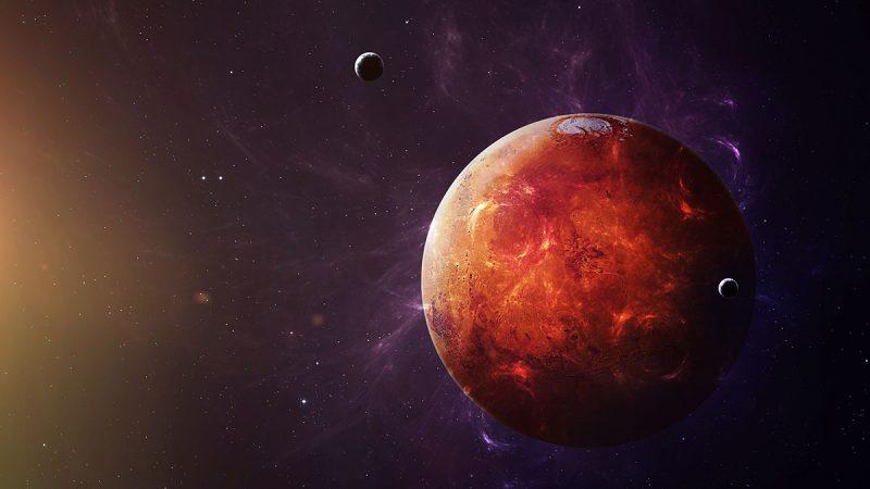 Marte em libra: veja em qual área da sua vida esse evento vai refletir