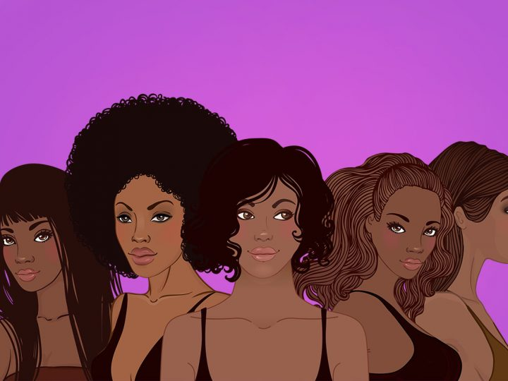 Cuidados com cada tipo de cabelo