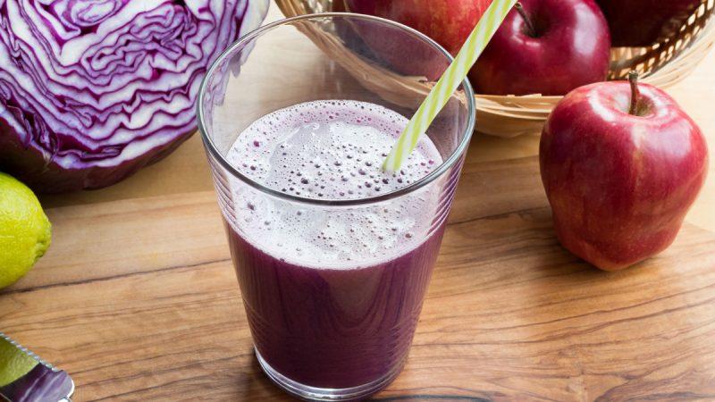 5 sucos funcionais para uma dieta equilibrada