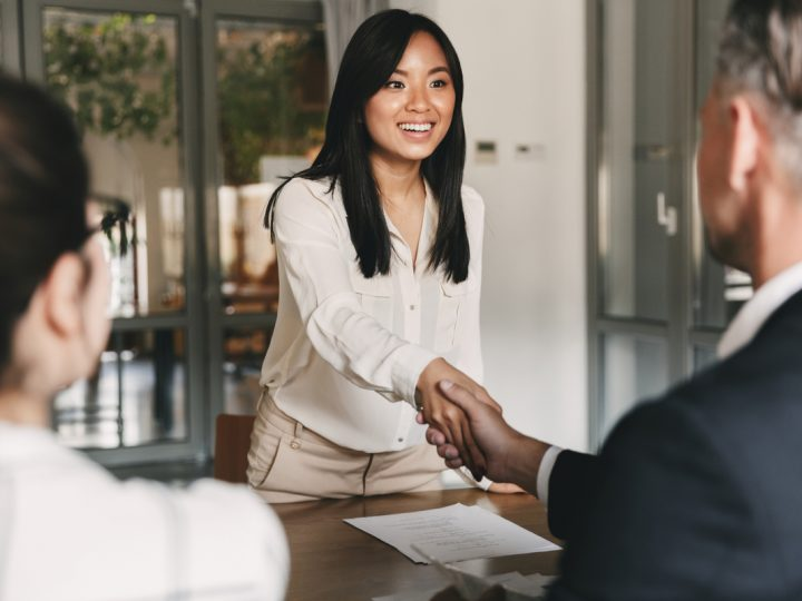 Principais erros cometidos na entrevista de emprego