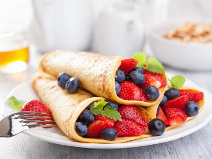 Sobremesas saudáveis: 5 receitas práticas e deliciosas